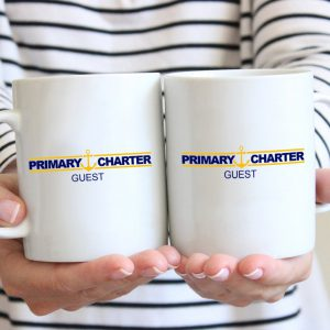 Primary charter guest mug 1