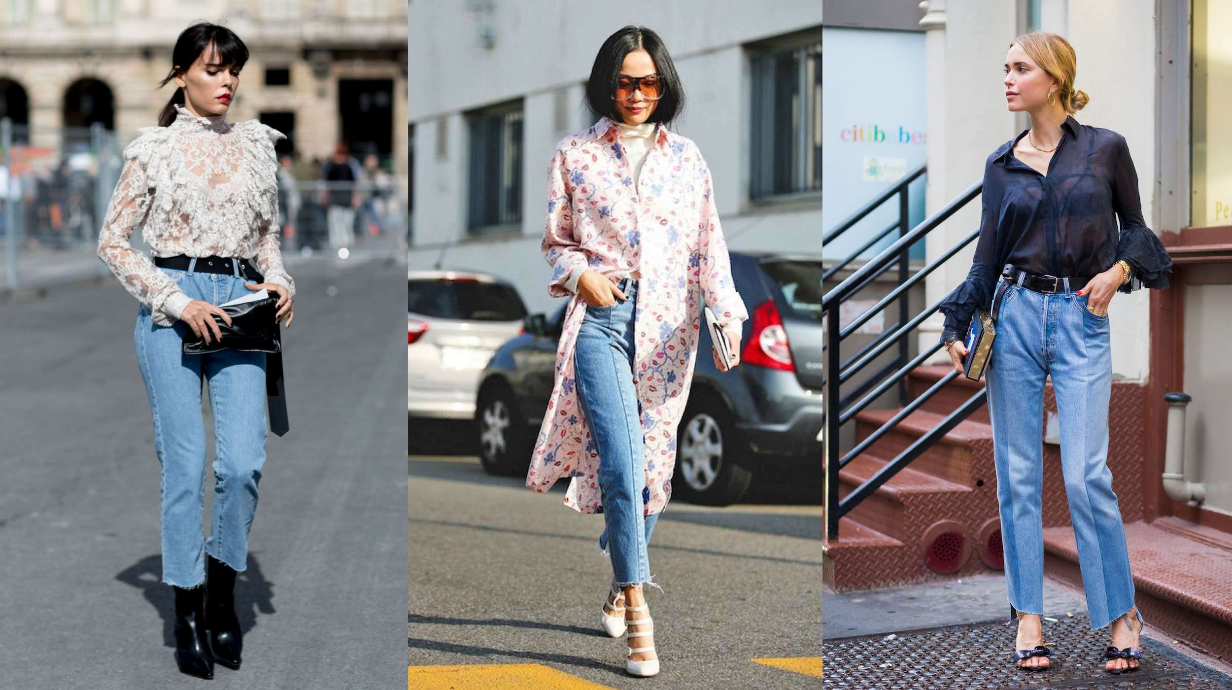amazing tips to find the perfect jean for you