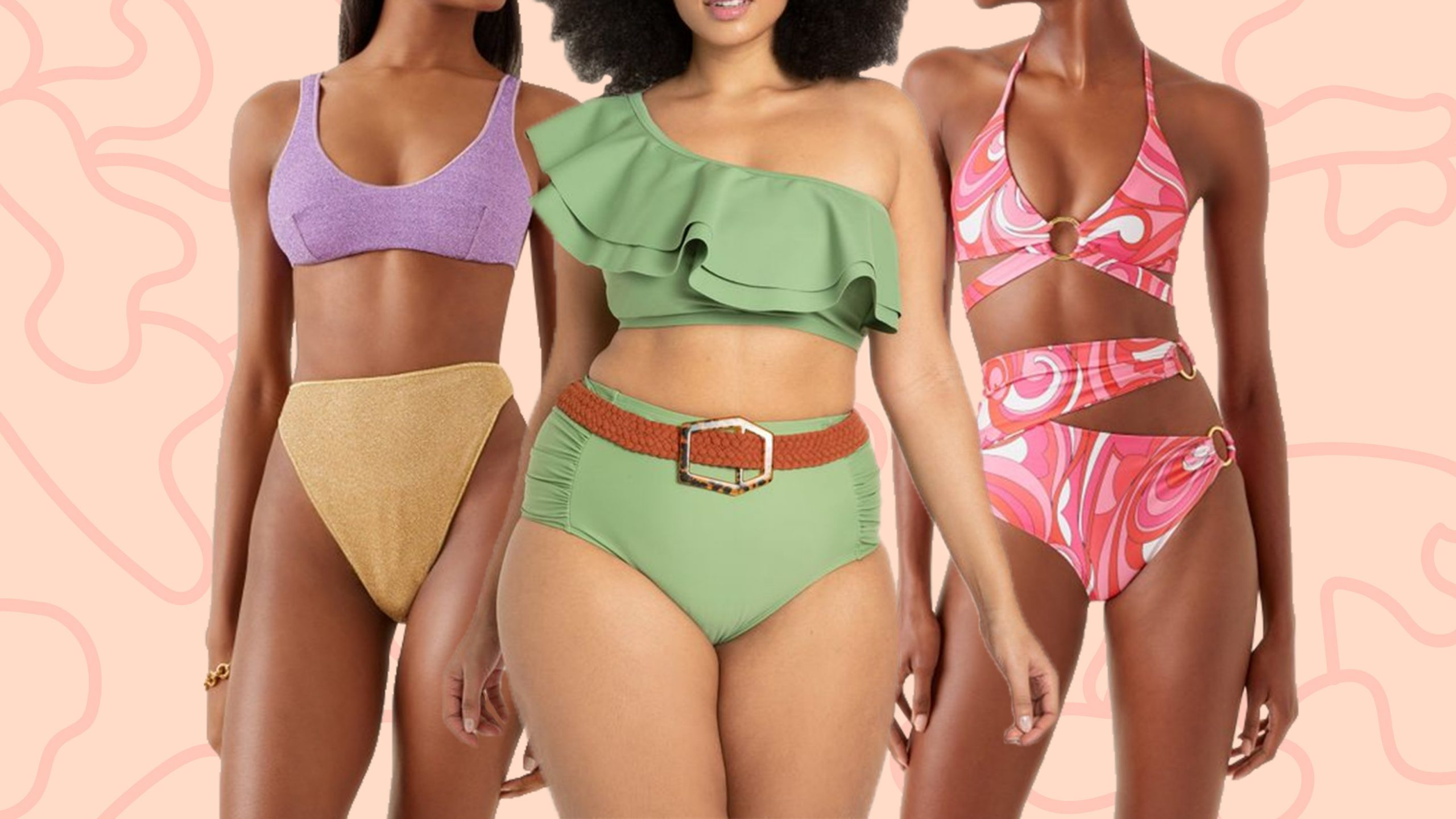 bikini must have for your summer holiday